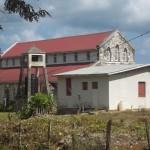 Mount Ward Methodist Church